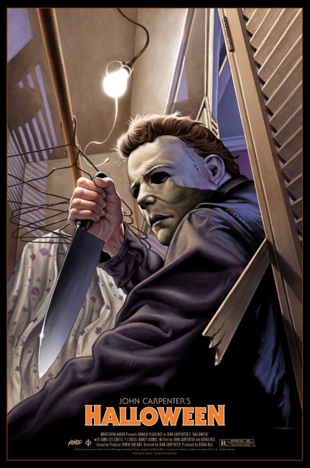 2015 Best Art - Halloween Jason Edmiston