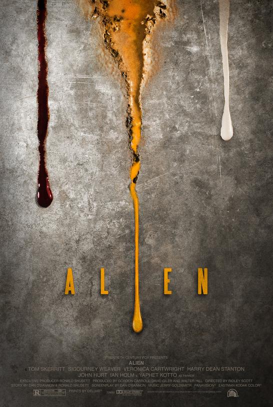 Adam Rabalais Alien