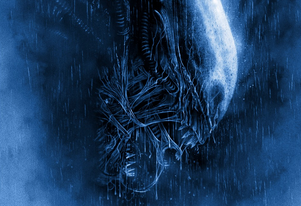 Alien Alternative Poster Art List