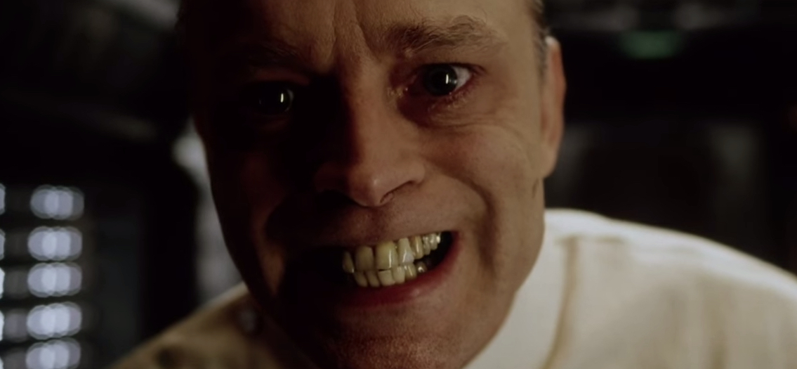 Alien: Resurrection Brad Dourif