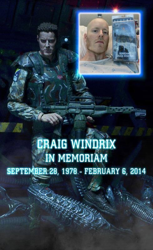 Sgt. Craig Windrix
