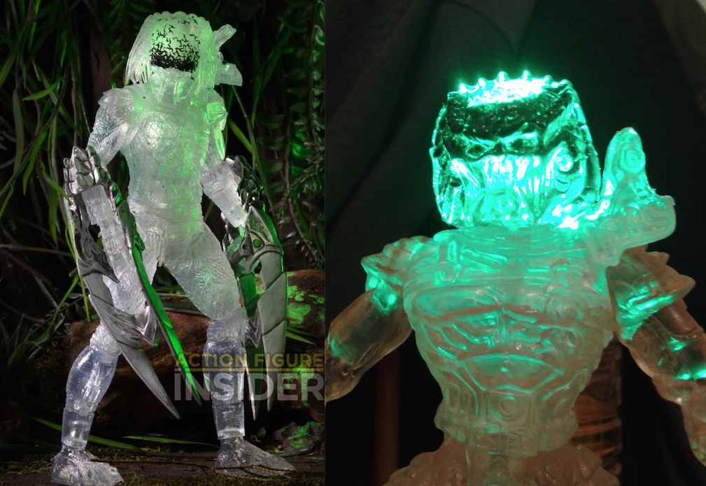 Ambush Predator New NECA Exclusive