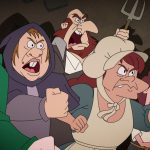 Animaniacs Halloween Special 20