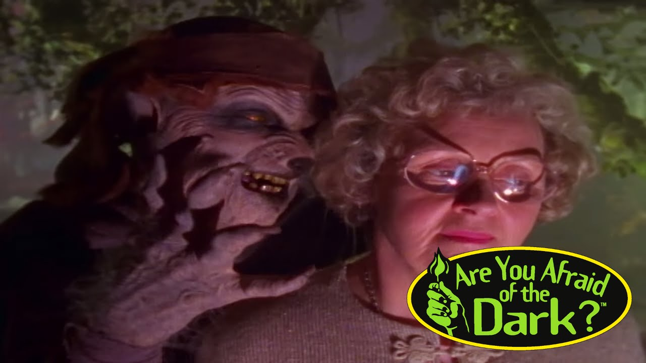 Are You Afraid of the Dark 2