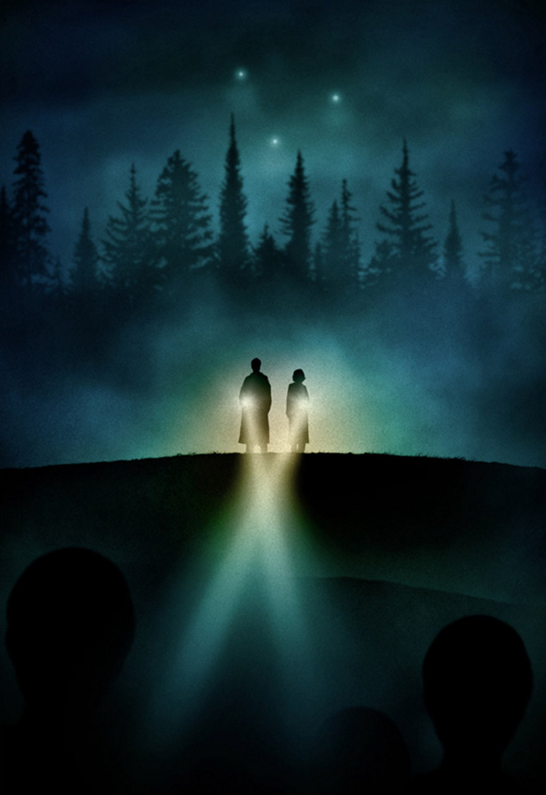 Art List : X-Files Marko Manev