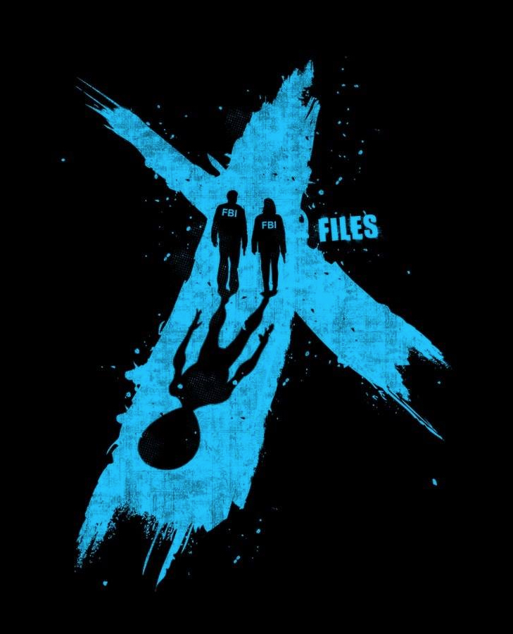 Art List : X-Files Rany Atlan
