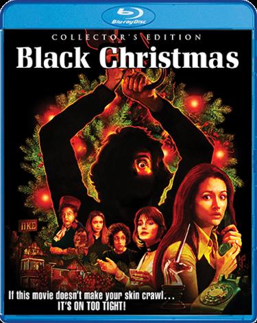 Black Christmas Blu