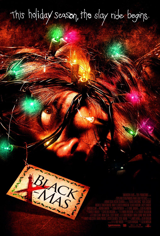 Black X-Mas review