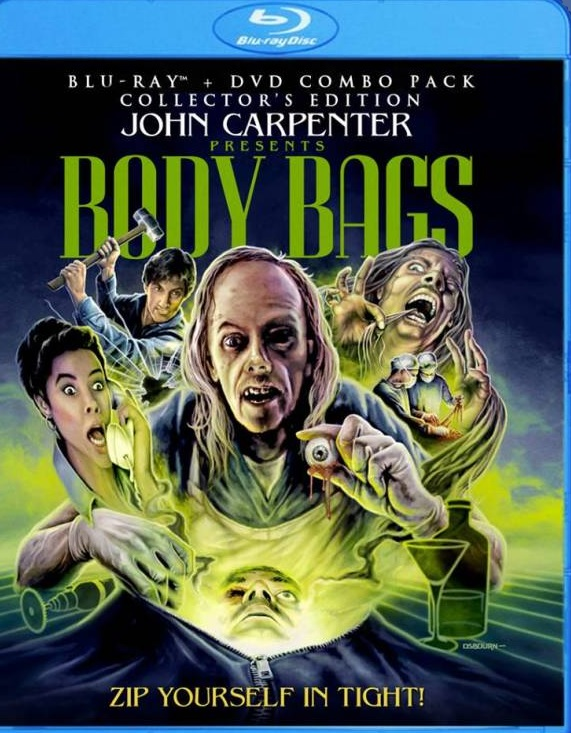 Body Bags review
