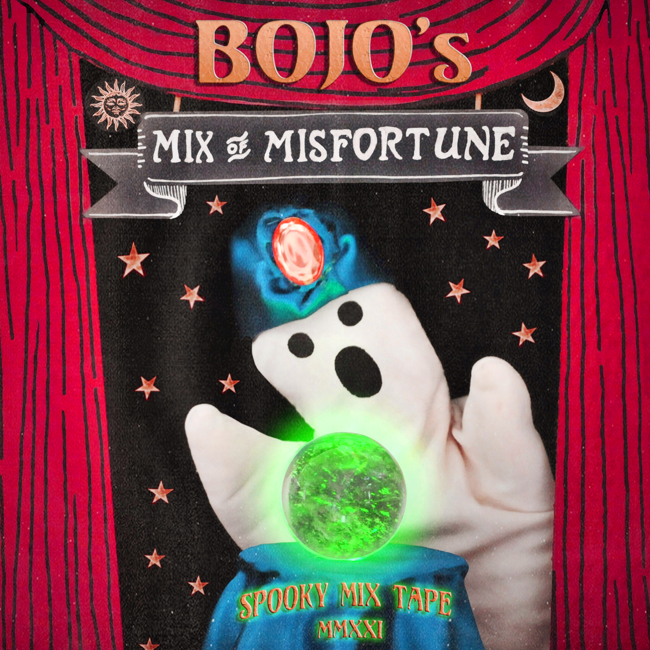 BoJo's Mix of Misfortune