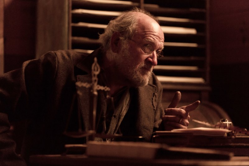 Richard Jenkins Bone Tomahawk