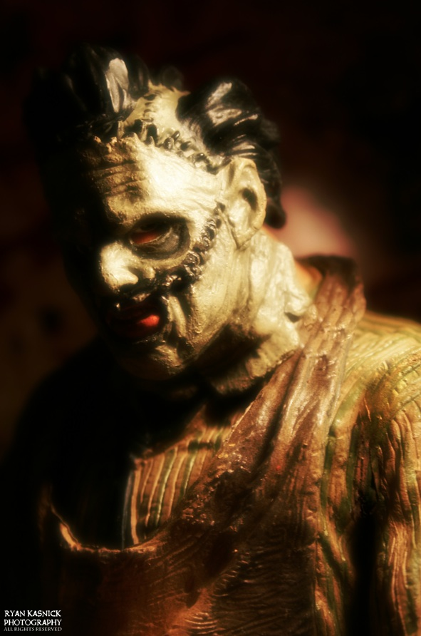 Boogeyman13 Leatherface