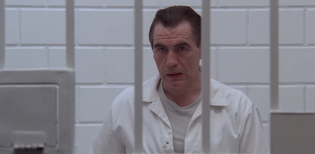 Brian Cox In Manhunter