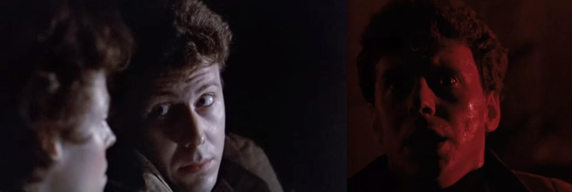 Horror Movie Assholes : Carter Burke 2