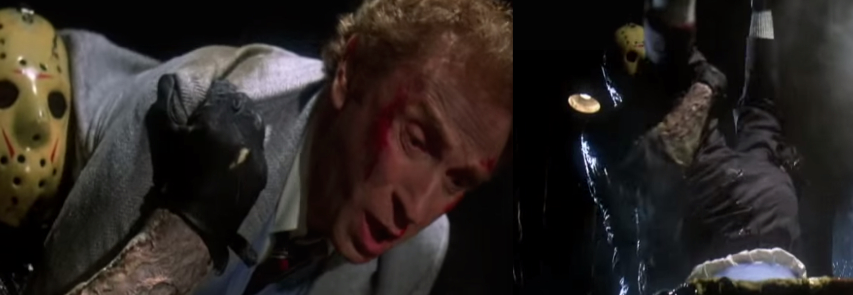 Horror Movie Assholes : Charles McCulloch 2