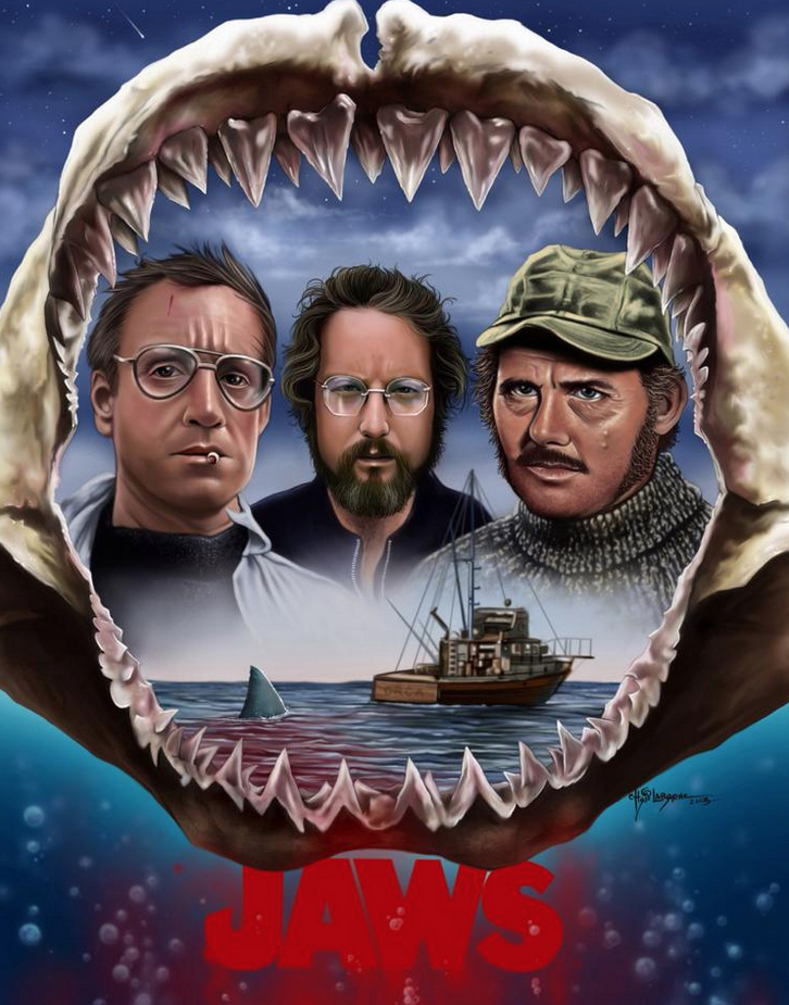 Chris Labrenz Jaws