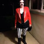 Circus Ringleader