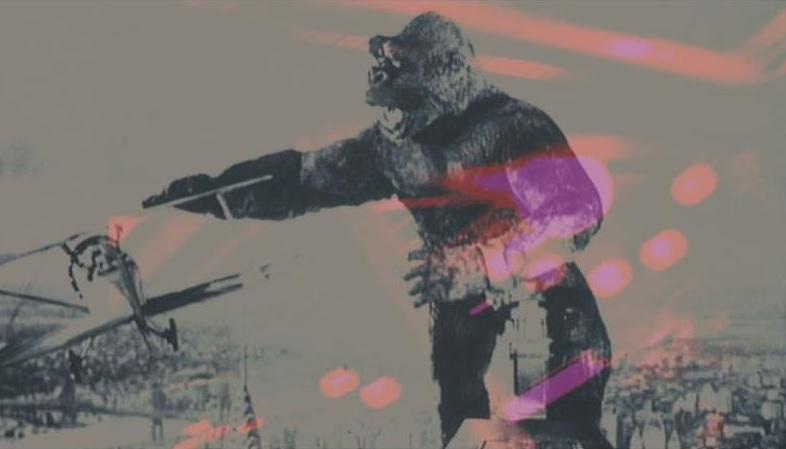 Cloverfield King Kong