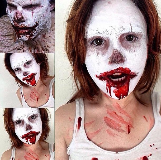 Eli Roth's Clown