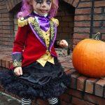 Spooky Little Ringmaster