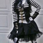 SteamPunk Mime