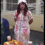 Frankenstein's Nurse