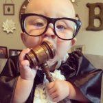 Ruth Baby Ginsburg