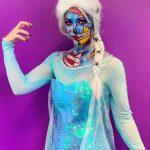 Zombie Elsa