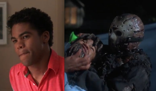 Craig Thomas Friday The 13th