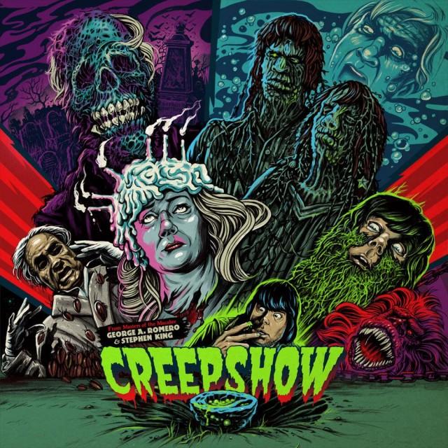 Creepshow Vinyl