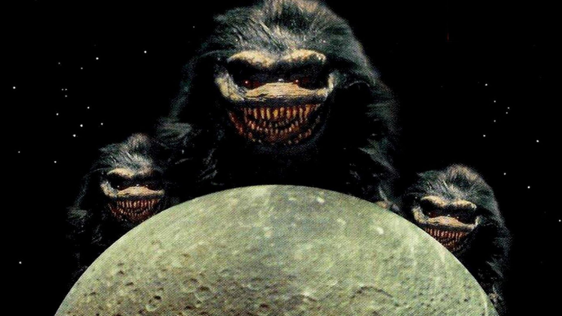 Critters 4 review
