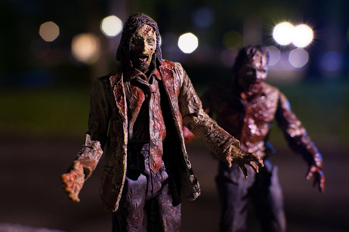 Crowe H Zombies