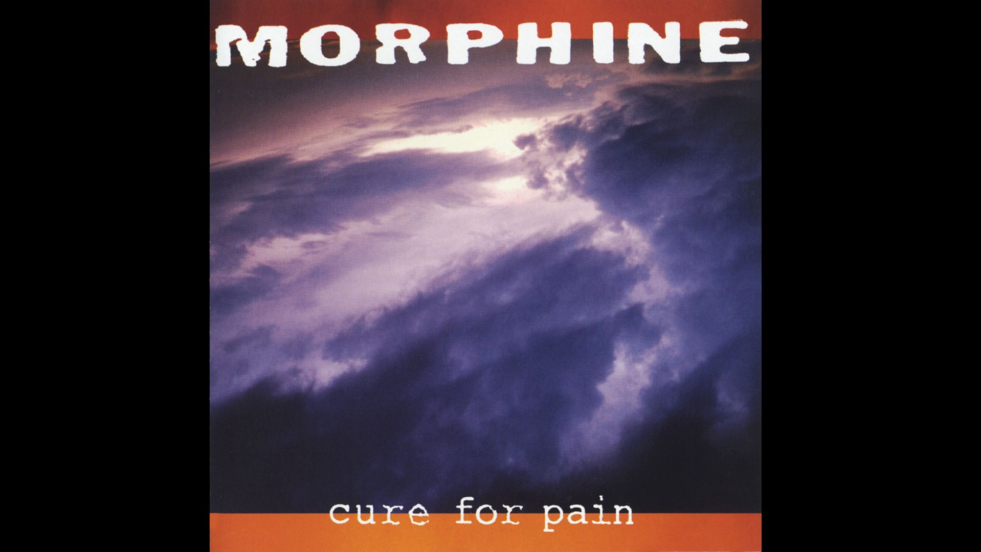 Morphine Album Cure For Pain