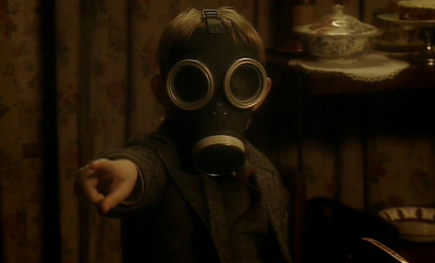 Doctor Who The Empty Child