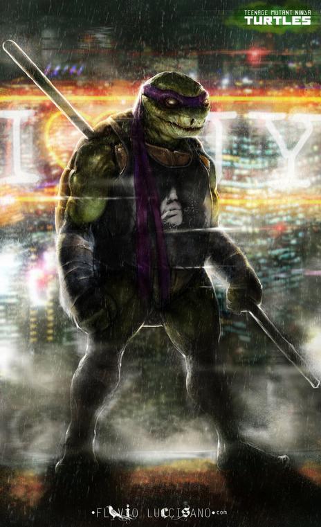 Donatello Art