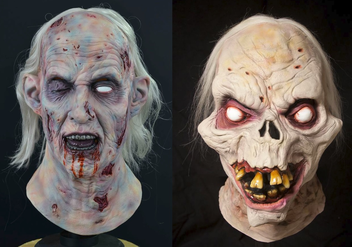 Trick or Treat Studios Unveils 2014 Halloween Masks and ...