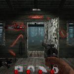 Evil Dead Game Cabin