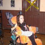 Fairy on Wheels