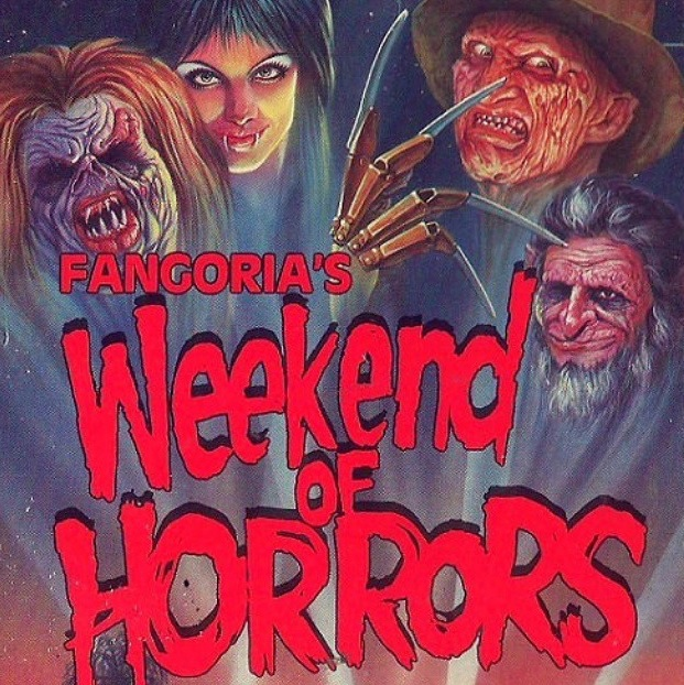Weekend of Horrors 1986