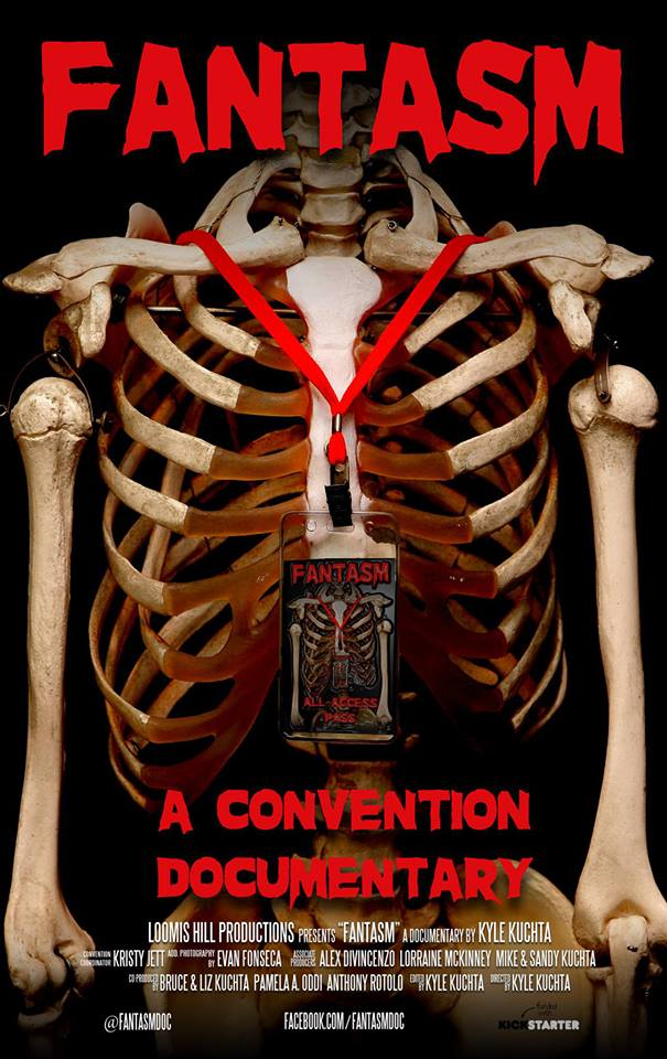 A Convention Documentary