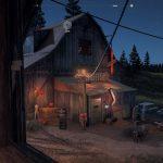 Far Cry 5 Haunted House 16