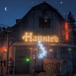 Far Cry 5 Haunted House 17