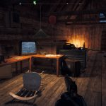 Far Cry 5 Haunted House 42