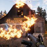Far Cry 5 Haunted House 52