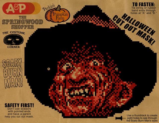 Freddy NES