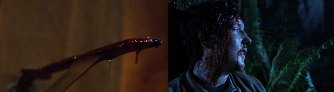 Freddy V Jason Charlie.