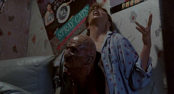 NOES 2 Freddy's Revenge