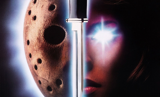 Friday The 13th Part 7 Poster