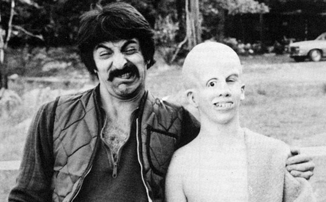 Friday The 13th : Ari Lehman And Tom Savini