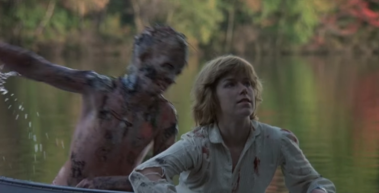 Friday The 13th : Jason Emerges Ending